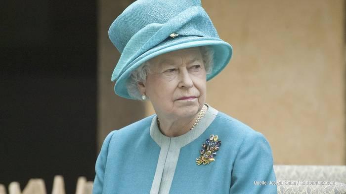 News video: Wegen Corona-Krise: Auch die Queen streicht 380 Arbeitsstellen