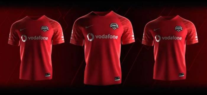 News video: Die eSports-News der Woche: Vodafone Giants, Valorant und mehr!