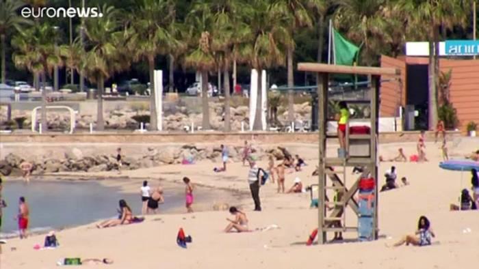 Video: Deutschland will am 15.6. Reisewarnung für 31 Länder beenden