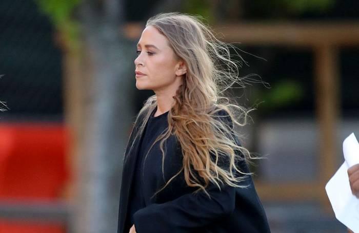 News video: Mary-Kate Olsen: Scheidung nun auch offiziell