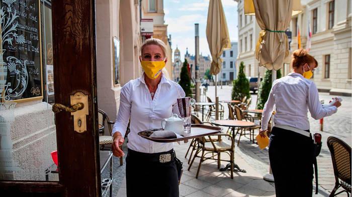 News video: 5 Tipps für einen sicheren Restaurantbesuch