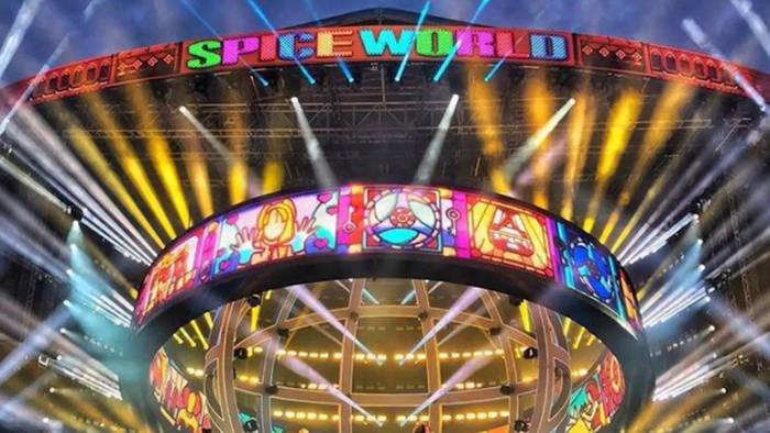 News video: Mel C: Bitte noch eine Tour mit den Spice Girls