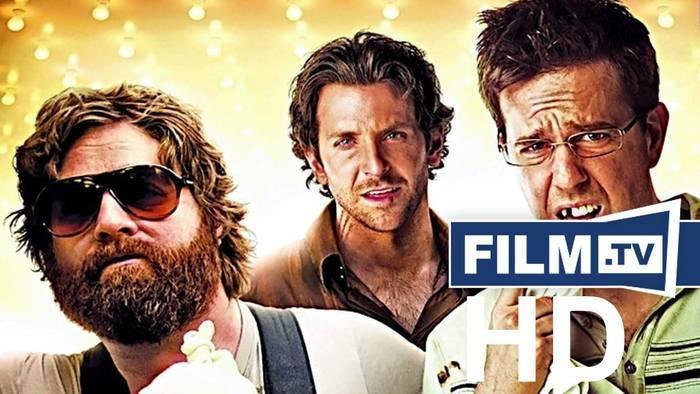 News video: Hangover Trailer Deutsch German (2009)