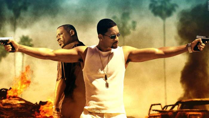 News video: Bad Boys 2 Trailer Trailer Deutsch German (2003)