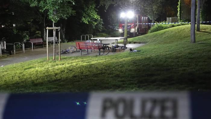 Video: NRW: Psychiatrie-Flucht endet für einen Straftäter tödlich