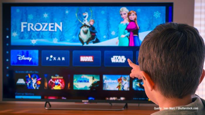 Video: Zensur bei Disney+: Abonnenten verärgert