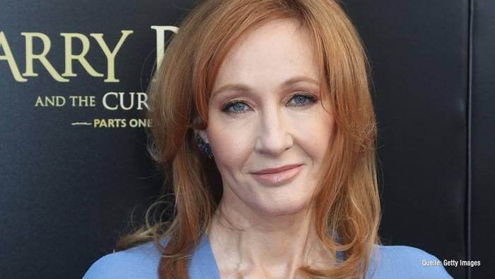 News video: J.K. Rowling veröffentlicht neues Buch gratis online