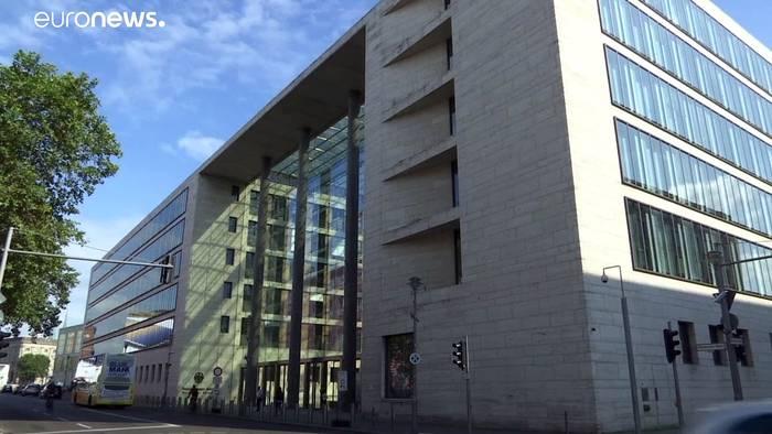 News video: Cyberangriff: Es kriselt zwischen Berlin und Moskau