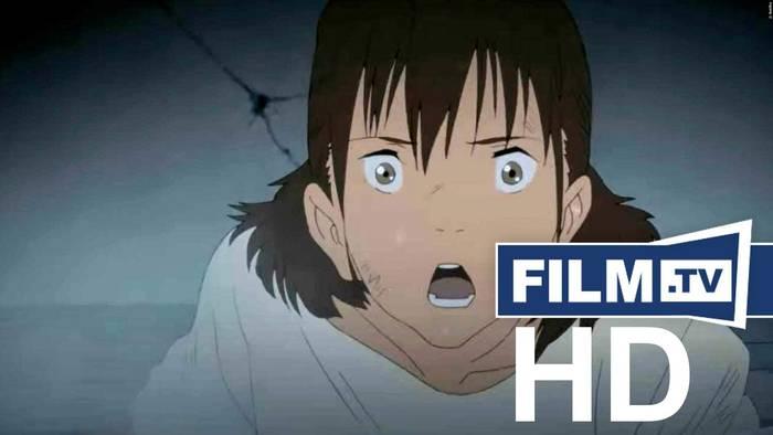 Video: Japan sinkt: 2020 Trailer Deutsch German (2020)