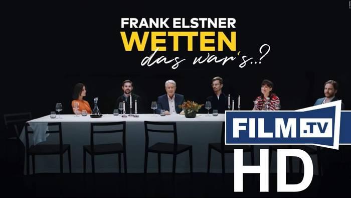 Video: Wetten, das war's..? Trailer Deutsch German (2020)