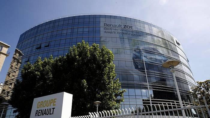 News video: Renault will 15.000 Stellen streichen