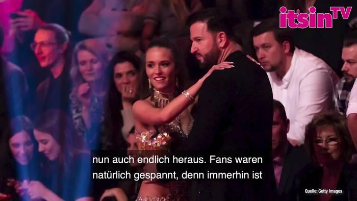 News video: So reagierten Laura Müllers Eltern auf die Verlobung