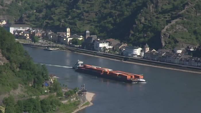 Video: BuGa im Mittelrheintal - Vision wird fünf Jahre alt