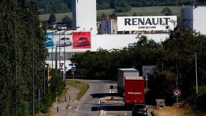 News video: Doppelt düster bei Renault