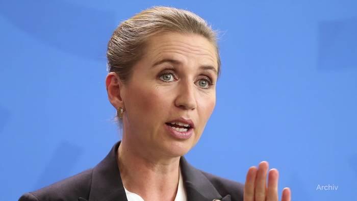 News video: Dänemark öffnet Grenzen für deutsche Touristen