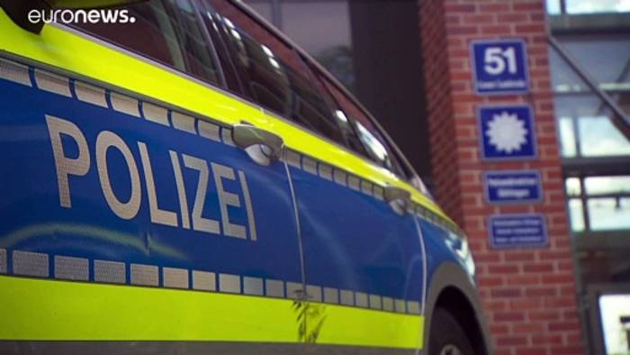 News video: Göttingen: Zwangsabschottung angeordnet