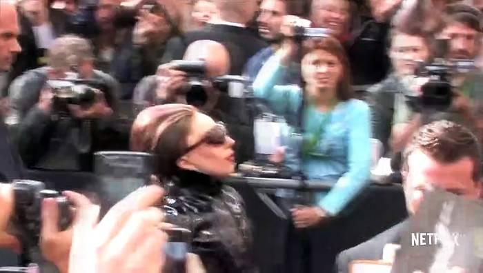 News video: Gaga: Five Foot Two Trailer Deutsch German (2017)