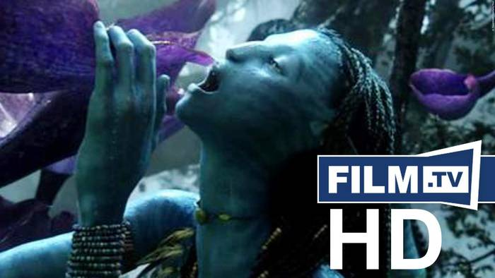 News video: Avatar - Aufbruch Nach Pandora Trailer Deutsch German (2009)
