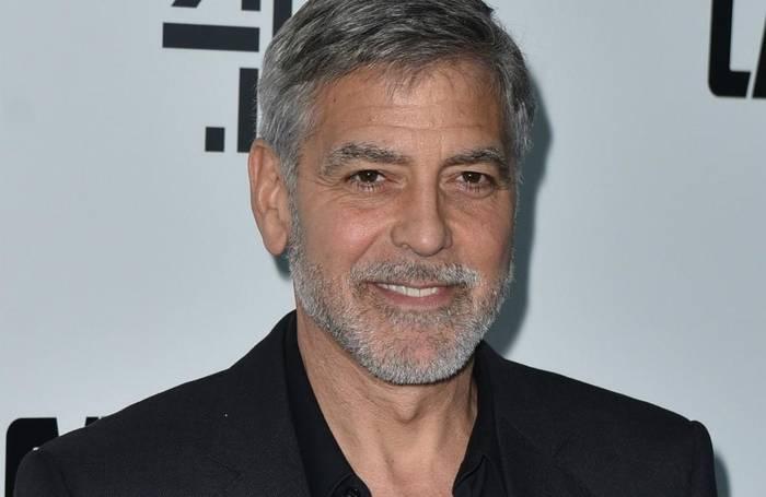News video: George Clooney: Essay über Rassismus