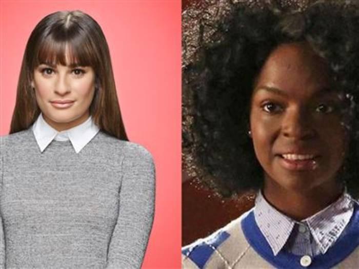 News video: Samantha Ware sagt, dass Lea Michele in ihre Perücke scheissen wollte