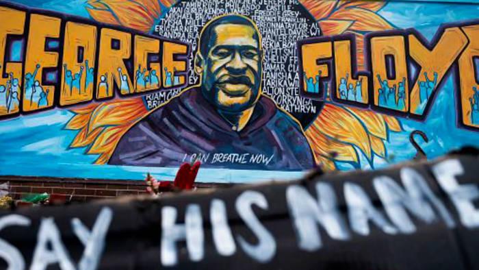 News video: Box-Veteran Floyd Mayweather will für George Floyds Beerdigung aufkommen