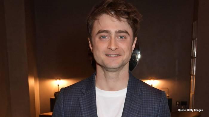 Video: Kontakt zu Rupert Grint? Das sagt Daniel Radcliffe