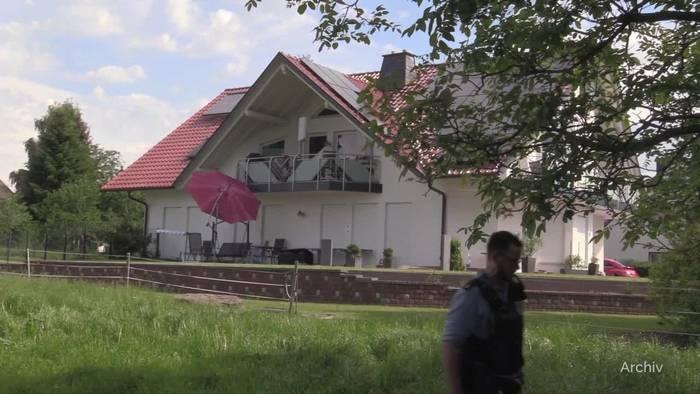 News video: Ein Jahr nach Lübcke-Mord: Aufrufe zum Kampf gegen