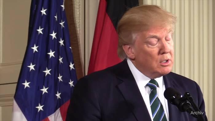 News video: Grenell als US-Botschafter in Deutschland zurückgetreten