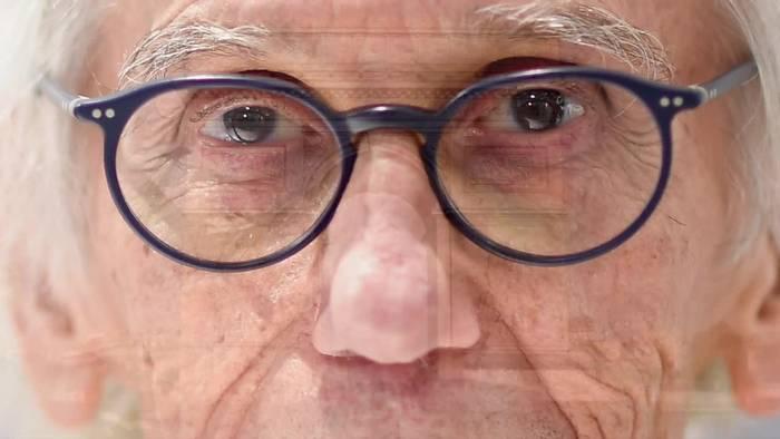 News video: Künstler Christo stirbt mit 84 Jahren in New York