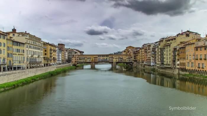 News video: Nach drei Monaten: Italien öffnet Grenzen für EU-Bürger