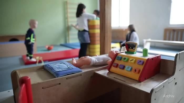 News video: Ansteckungsgefahr durch Kinder: Drosten bleibt bei Aussagen