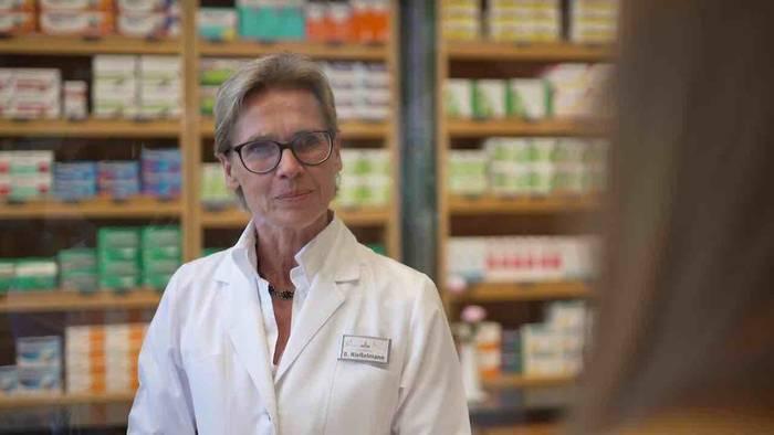 Video: Apotheken im Ausnahmezustand - Unermüdlicher Einsatz in Corona-Zeiten