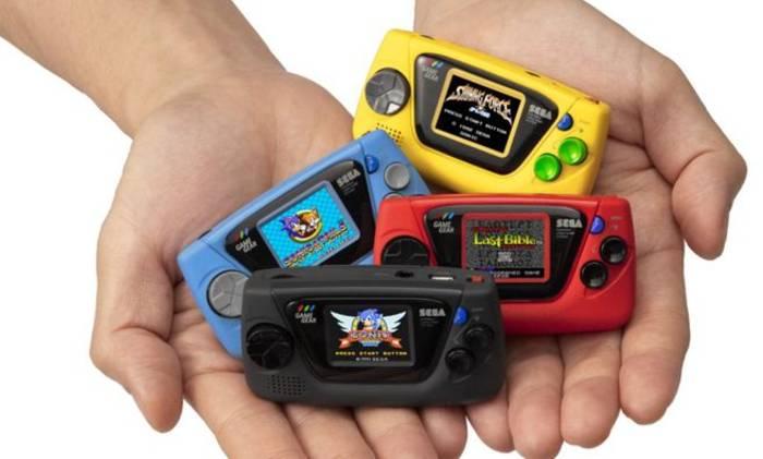 Video: Winzling zum Jubiläum: Bei Segas Retro-Konsole
