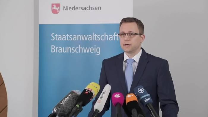 News video: Fall Maddie: Deutscher Sexualstraftäter unter Mordverdacht
