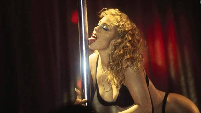 News video: Showgirls Trailer Trailer Deutsch German (1996)