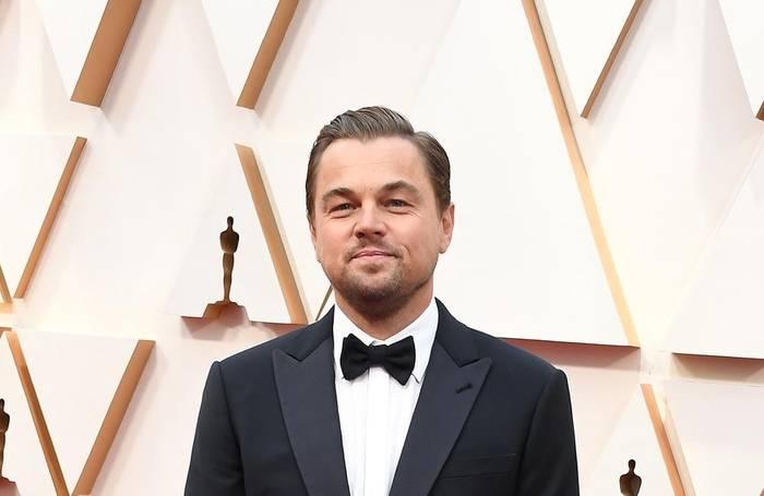 News video: Leonardo DiCaprio verspricht gegen 'Entmündigung des afroamerikanischen Amerikas' zu kämpfen