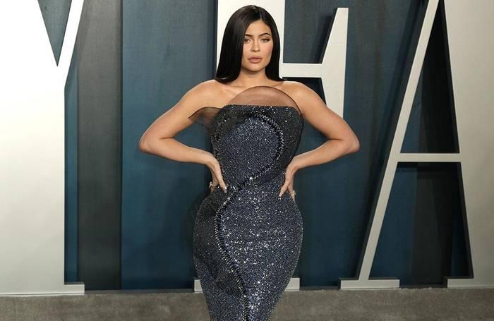 News video: Kylie Jenner vom 'Forbes'-Magazin als bestbezahlteste Prominente bezeichnet