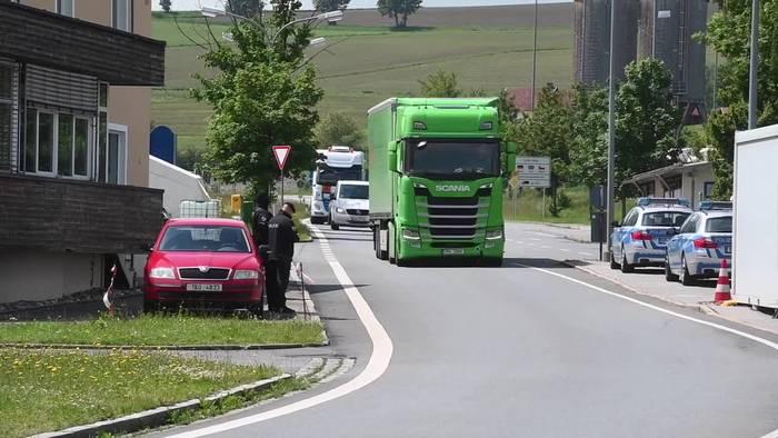 News video: Tschechien öffnet Grenze für Deutsche wieder