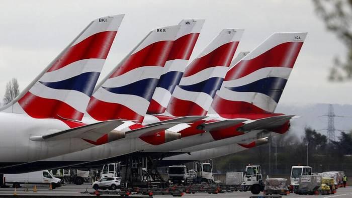 News video: Quarantäne für alle Flugpassagiere nach Großbritannien: BA will klagen