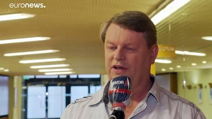 News video: Ist René auch eines der Opfer von Christian B.?