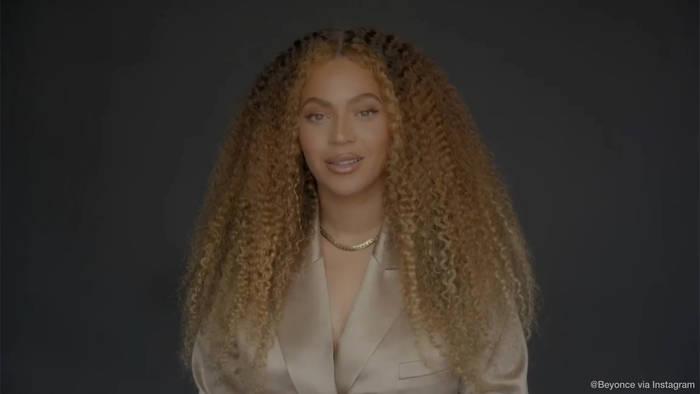 News video: Beyoncé an Schulabgänger: