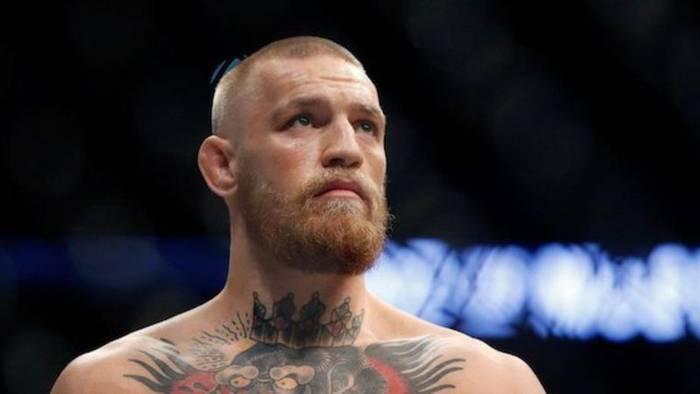 Video: Überraschender Rücktritt: Conor McGregor spricht über seine Bewegründe