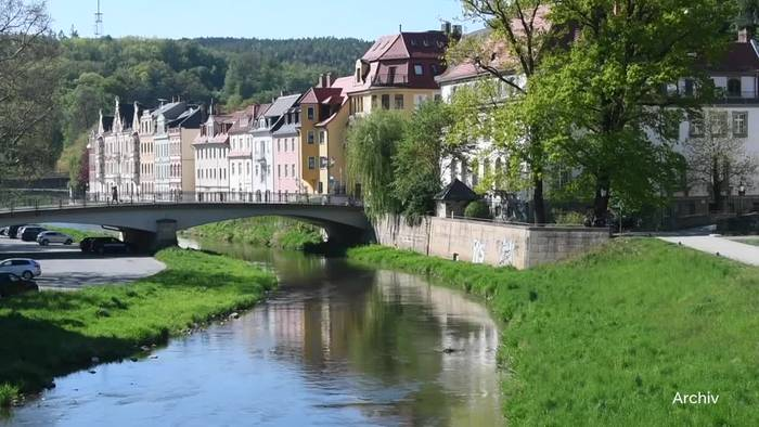 News video: Corona-Krise: Thüringen beendet Kontaktbeschränkungen
