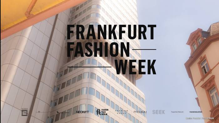 News video: Fashion Week zieht von Berlin nach Frankfurt