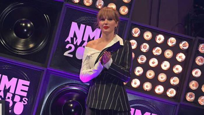 News video: Taylor Swift: Geht zur Wahl und wählt für Veränderung