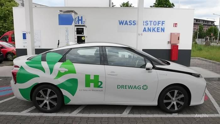 News video: Klimaschutz: Deutschland soll Wasserstoff-Land werden