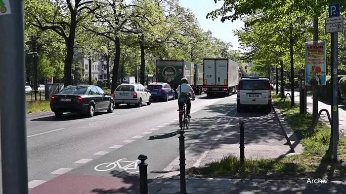 News video: Weniger geklaute Fahrräder in Deutschland