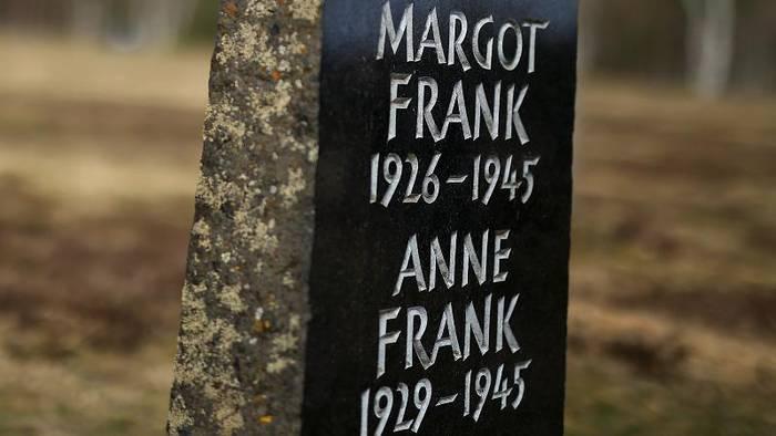 Video: Anne Frank - heute wäre sie 91 Jahre alt