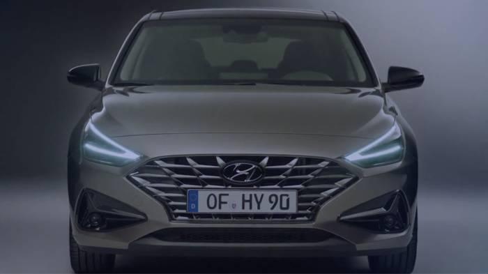 Video: Der neue Hyundai i30 - Drei neue Außenfarben