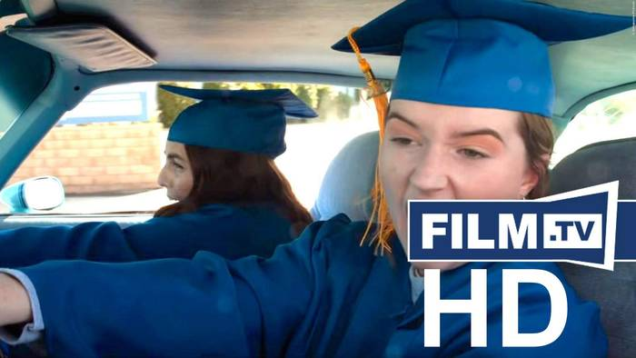 News video: Booksmart Trailer Deutsch German (2019)